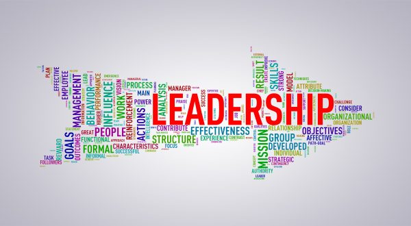 15 lessons in leadership